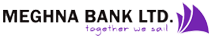 Meghna Bank Logo